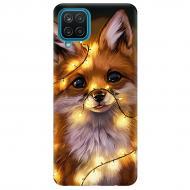 Силіконовий чохол Zorrov для Samsung Galaxy A12 - Chanterelle (15280040249113791)