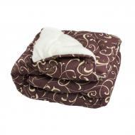 Одеяло DOTINEM УЮТ меховое 150х210 см (211716-1)