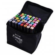 Набор скетч маркеров для рисования Touch Sketch 80 шт. (010115)