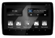 Монітор-накладка на підголівник Incar CDH-112 BL Android
