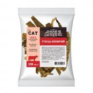 Ласощі HOME FOOD Рубець яловичий для котів 50 г