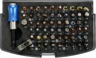 Набор отверточных насадок YATO 59 шт (YT-04624)