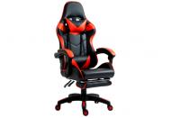 Кресло геймерское Vecotti GT Красный