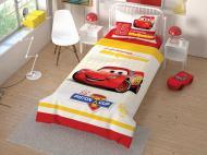 Комплект постельного белья TAC Тачки. 160x220 см