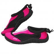 Взуття для коралів SportVida р. 29 Black/Pink (SV-GY0001-R29)