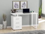 Письменный стол Loft design L-27 Нимфея Альба (53678c19847)