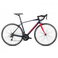"Велосипед Orbea Avant 28"" H50 2020 55 Blue/Red (K10155GB)"