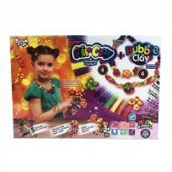 Пластилін Danko Toys Bubble Clay (ARBB-01)