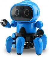 Конструктор Bitkit Крабик – умный робот (16771)