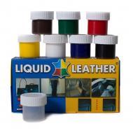 Набір рідка шкіра Liquid Leather для ремонту виробів із шкіри