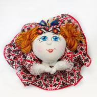Кукла интерьерная Vikamade попик хозяйка