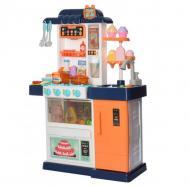 Дитяча ігрова кухня зі звуковими ефектами (WD-P35 )