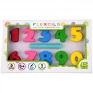 Карандаши гибкие Flexcils Цифры (FLE3D-number)