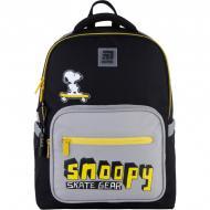 Рюкзак Kite Education Peanuts Snoopy (SN21-770M-1)