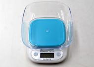 Весы кухонные Domotec MS-125 с чашей (007031)