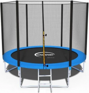 Батут детский King Sport 312 см до 140 кг