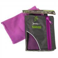 Полотенце Marlin Microfiber Travel Towel 40x80 см Dark Purple