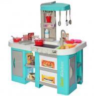 Дитяча кухня світлові звукові ефекти 32 предмета (922-46)