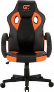Геймерское кресло GT Racer X-2752 Black/Orange