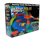 Дорога гнучка Magic Tracks 360 з машинками (11797)