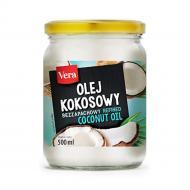 Олія Vera кокосова рафінована 0,5 л