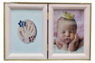 Мультирамка BABY для малышей раскладная настольная (2876)