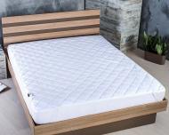 Наматрасник IDEIA Home Collection Comfort 180x200 см, белый (4820182655388)