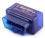 Діагностичний автосканер OBD 2 ELM 327 mini BT