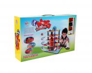 Ігровий набір JOY TOY Mega Pirking багаторівневий паркінг (SUN4455)
