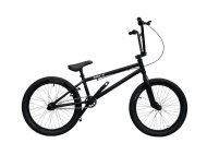 Велосипед TopRider ВМХ-5 Чорний
