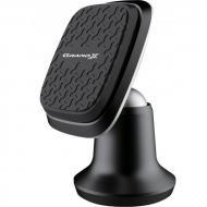 Тримач Grand-X Автотримач для смартфона магнітний Grand-X (кріплення на панель) MT-09B Black