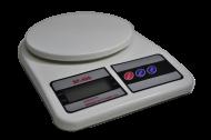 Весы кухонные Lux SF-400 10 кг