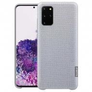 """Чохол Kvadrat Cover EF-XG985FGEGRU для Samsung Galaxy S20 + Plus (6.7"""") Grey"""