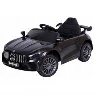Детский електромобиль Mercedes BBH011 42300123 колеса EVA лицензионный Черный