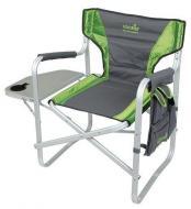 Кресло складное Norfin Risor NF с откидным столиком