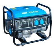 Генератор бензиновый Gude GSE2700