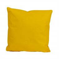 Наволочка Ярко желтый 40х40 см хлопок (SH-4019-TXPWCO-UA-04)