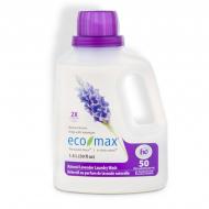 Засіб для прання Eco Max Лаванда для дітей і дорослих1,5 л 50 прань (ECOMAXLAV)