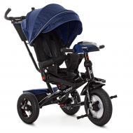 Велосипед Turbo Trike Len M 4060HA-11L Dark/Blue