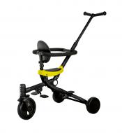 Велосипед-коляска Nadle TF5-1 Жёлтый