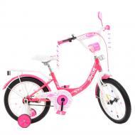 """Велосипед Profi 16"""" Princess Y1613-1 Crimson"""