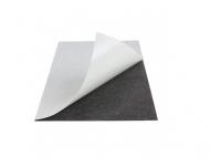 Магнітний вініл з клеєм лист 297х210х0,9 мм (88415830)