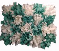 Нюхальний килимок для собак на силіконовій основі Різнокольоровий 8