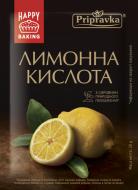 Лимонна кислота ТМ Приправка 20 г