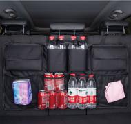 Органайзер Primolux для автомобіля в багажник на спинку заднього сидіння 87x46 см
