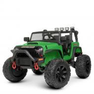 Электромобиль Bambi M 4553EBLR-5 24V Green (M 4553EBLR)