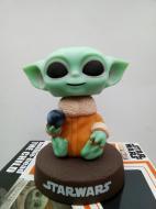 Фигурка Star wars малыш Йода (671a9306)