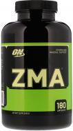 Бустер тестостерону Optimum Nutrition ZMA 180 капс Без смаку