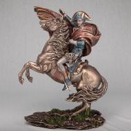 Статуэтка Elisey Наполеон на коне (72854 A4)