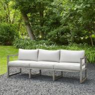 Лаунж диван в стилі Loft (NS-152)